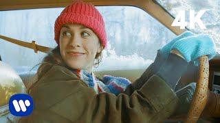 Alanis Morissette - Ironic (OFFICIAL VIDEO)