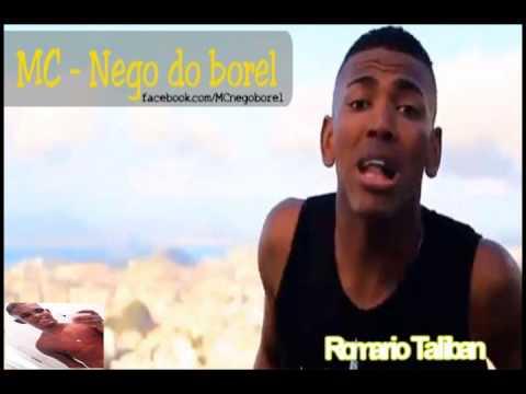 MC NEGO DO BOREL   LIBERDADE PRO BRINQUEDO  ( BAILE DO PISTO 2013 )