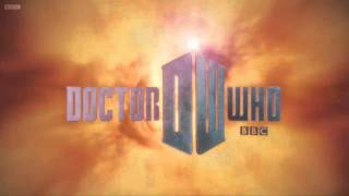 Doctor Who Theme Tune 2012
