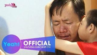 Sống Để Yêu Nhau 138   Những Chia Sẻ Cảm Động Của Một Người Cha Nuôi Con Bị Bại Não [Clip Cảm Động]