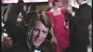 Gentlemen Prefer Hanes Commercial From The 1980s