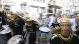 Buenos Aires Celebra Brasil 2016 | Monobloco La 14 BIS I