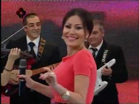 Ceca - Poziv - Novogodisnji program - (TV Palma Plus 2013)