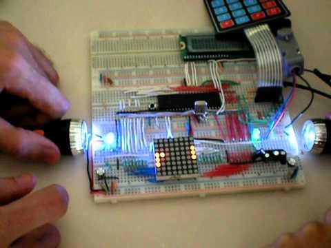 Pong Microcontroladores