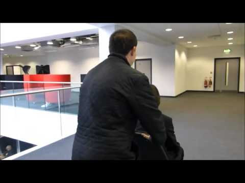 Ozzy comic videos - Secret escapes london office ...