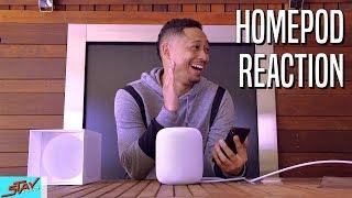 Worlds Best Wifi Speaker - APPLE HOMEPOD