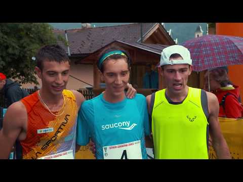 Copertina video 12ª Stava Mountain Race