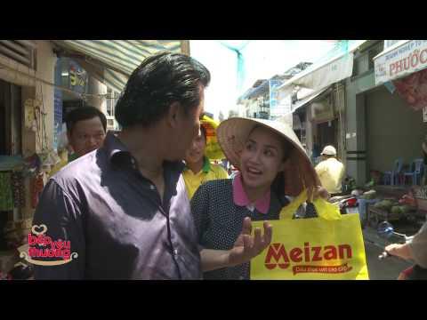 Tập 34 - Bếp Yêu Thương 2014 - Bếp ăn từ thiện Bệnh viện đa khoa huyện Đông Hải, Bạc Liêu
