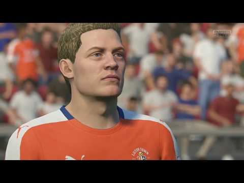 Road To The Top With Hartlepool - FIFA 17 Manager Career [15]