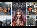 In Graphics: Padmaavat Row: From Lucknow, delhi-NCR to Ahmedabad, see what protesters are