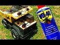 Deadly Redback Spiders On Tonka Toys WD40 One Year Later HAILSTORM
