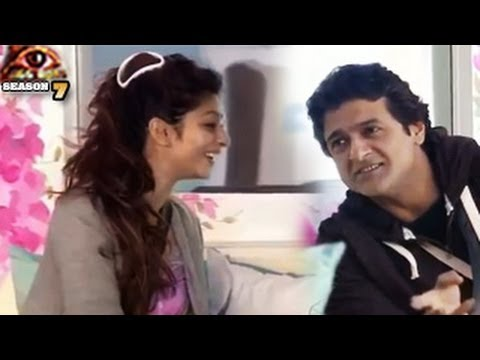 Tanisha Armaan's UNCENSORED DIRTY TALKS in Bigg Boss 7 4th November 2013 Day 80 FULL EPISODE