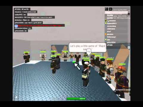 ROBLOX shorts 5 - Meetings are like detentions