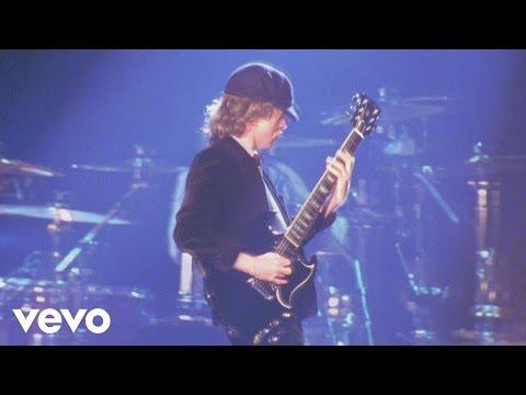 AC/DC - Back in Black (Live, Plaza De Toros 1996)