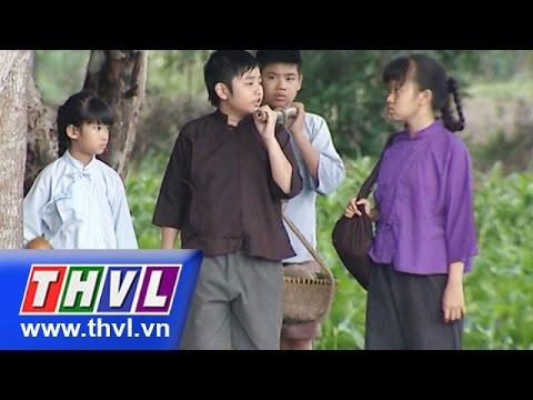 THVL | Thế giới cổ tích - Tập 25: Bốn người tài