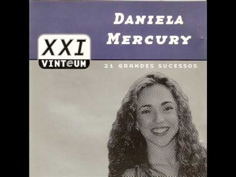 DANIELA MERCURY - país tropical (WORLD CUP version)