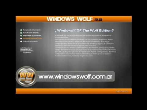 Windows Wolf 2.0