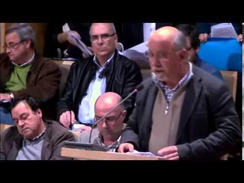 2014/03/24 - Vasco Graça sobre o Projecto de regulamento municipal de venda ambulante