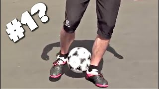 Soccer Tricks The Best Soccer Tricks To Develop Your