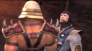 Mortal Kombat 9 Modo Historia En Español (15ª Parte Y