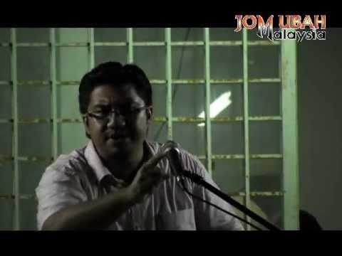Che'gu Bard: Tanah Rezab Melayu banyak hilang di Johor bawah BN!