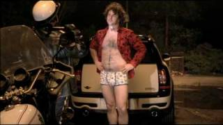 "New MINI Clubman 2010 TV-Commercial ""Suggestive Parking"""