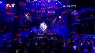 Marc Anthony Viña Del Mar 2012 (HD) By Nahiem