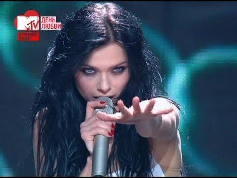 Смотреть клип Серебро - Давай держаться за руки (live)