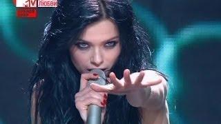 Серебро - Давай держаться за руки (live)