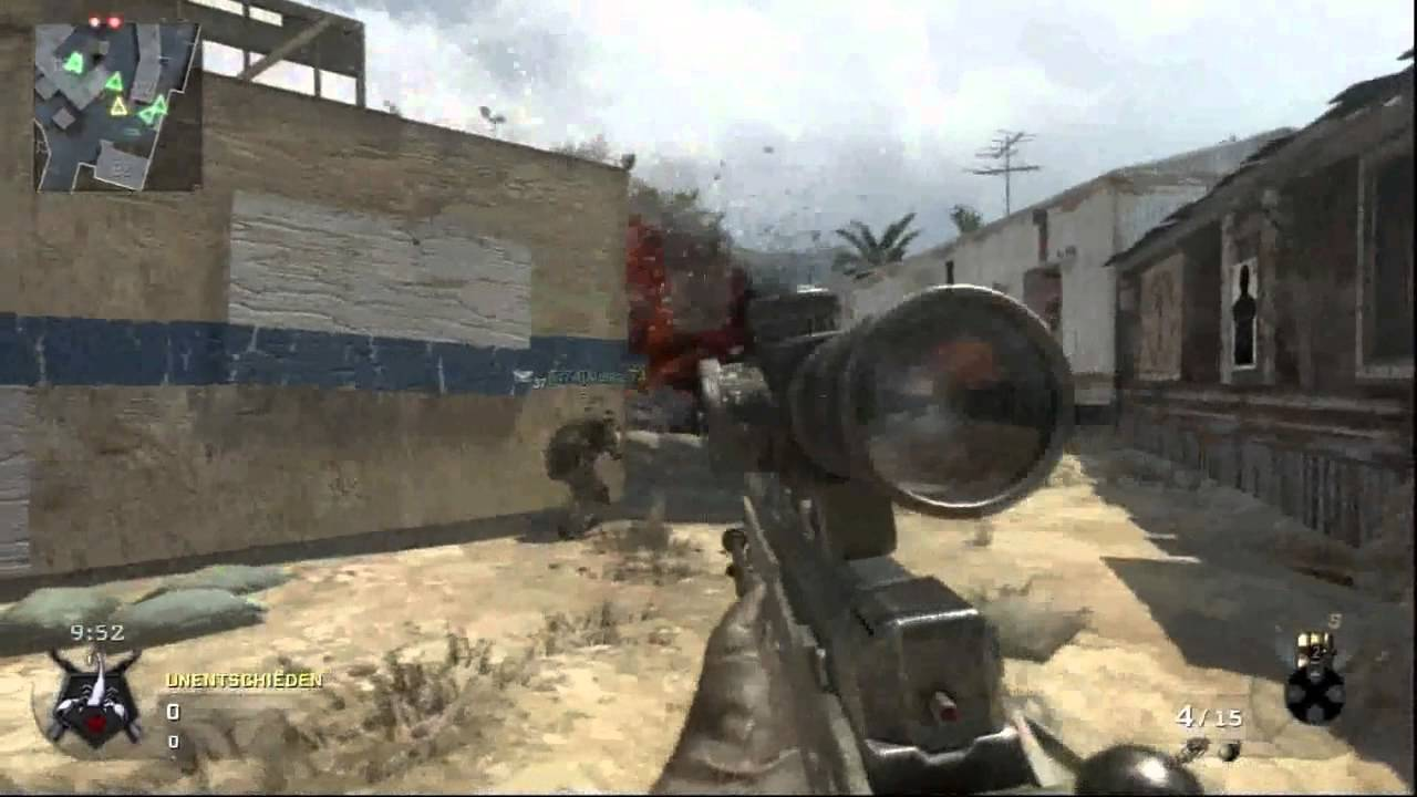 Call of Duty Montage / Bo1 / Bo2 / Quickscoping and feeds! - YouTube