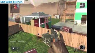 Black Ops Glitches Out Of Map Nuketown Glitch