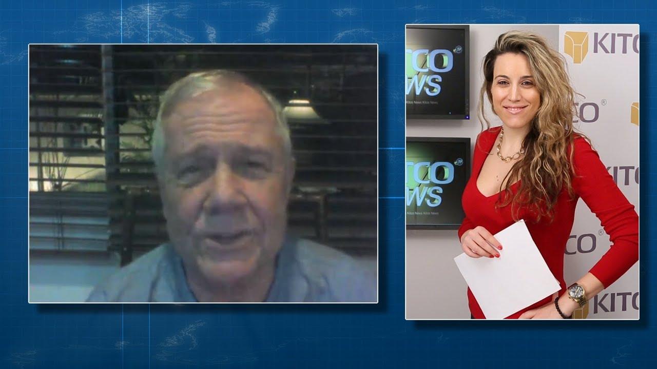 Jim Rogers Latest Market Forecast 2014
