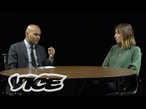 Gia Coppola on Palo Alto: The VICE Podcast Show 041