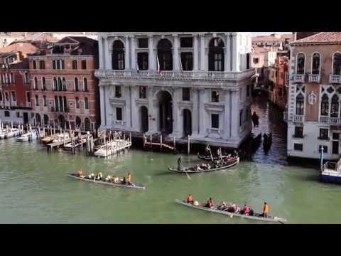 Tour of the Aman Canal Grande Hotel in Venice, Italy