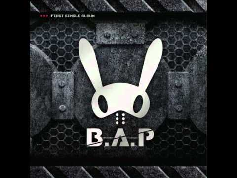 B.A.P - Warrior [Full Album]