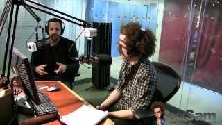 Sam Roberts & David Blaine Tricks Gone Wrong