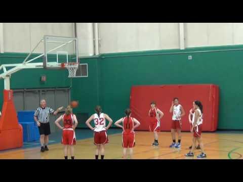 Red Bulls - Heuvelton Girls 5-12-13