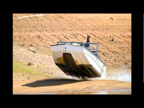 "SJX Jet Boats Unleashed ""You gotta see this!"""