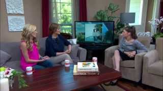 Video: Mayim Bialik - Home and Family (2013)