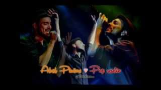 (AUDIO) Abel Pintos ♥ Entrevista Con Coco Sily En La Pop