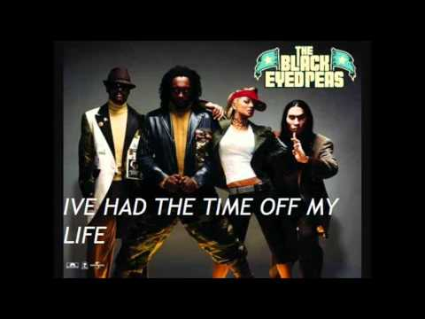 Black Eyed Peas Ive had the time of my life  ( Dirty bit best remix)
