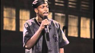 Def Comedy Jam: Chris Tucker