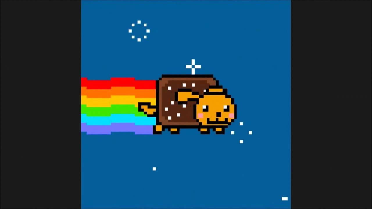 The ULTIMATE nyan dog.wmv - YouTube Nyan Dog