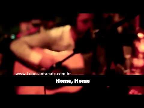 Luan Santana feat John Kip 93 Million Miles  Com Letra