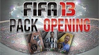 FIFA 13 Ultimate Team Apertura Pacchetti Ep. 1 Pack