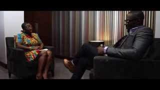 Jim Iyke interview on Nana Churcher Show Season 2 (Nollywood)