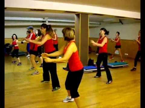 Gimnasio fitness-forum Pharrell williams-happy 2014