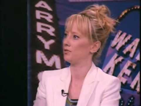 Classic Clips: Anne Heche (2004)