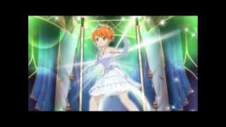 Rizumu Amamiya // Kokoro Juuden Episode 48 [Takara Tomy ©] view on youtube.com tube online.