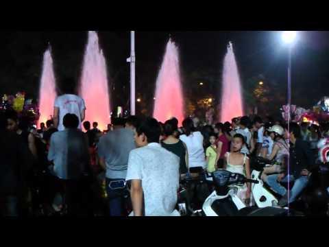 Tet trung thu 2013, mua su lan, mua rong lon nhat Hai Phong, tuong 1